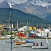 port d'Ushuaïa