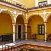 hôtel Las Casas de la Juderia, quartier de Santa Cruz, Séville