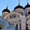 Cathédrale orthodoxe Alexandre Nevsky, Tallinn