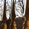 grilles du palais royal