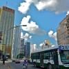 Plaza San Martin, Buenos AIres