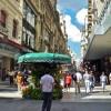 rue piétonne, Buenos Aires