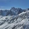 depuis le col Tronchet (2661m)