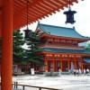 temple, Kyoto