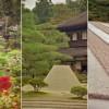 pavillon d'argent, Kyoto